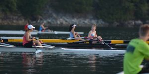 Open House Try-It Day! @ Deep Cove Rowing Club